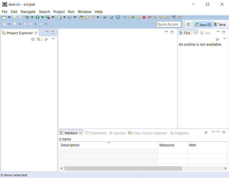 How to create a new Java project in Eclipse IDE - 9 Steps