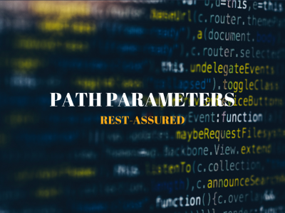 Query_Parameters_Rest_Assured_Techndeck