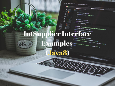 IntSupplier_Interface_Java8_Examples_FeaturedImage_Techndeck