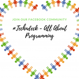 Our facebook community